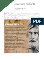 Historia y Escudo de La Familia Peñaloza