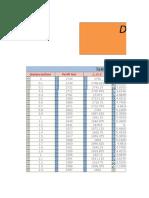 Software para el calculo de Radio Enlaces