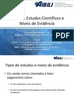 Tipos de Estudos Científicos e Níveis de Evidência.pdf