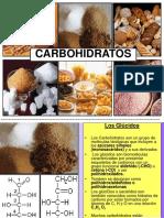 Clase 6 Carbohidratos Bioquimica