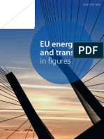 2009 Energy Transport Figures