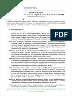 Edital SindPFA nº 4/2018 - Consulta Pública sobre Mudança Estatutária