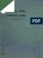 canonicalstudiesziehuoft.pdf