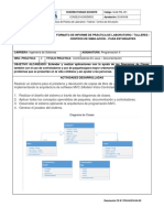 Controladores en Java – Documentación