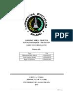 LAPORAN KP Mojoagung Fix