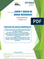 Exposición Tratamiento y Resuo de Aguas Residuales a cargo de Emapica