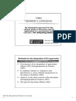 Integrative CDA approach [Modo de compatibilidad].pdf