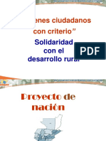 17301066 Como Hacer El Proyecto de Nacion