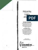 Psiquiatria Clinica Aplicada