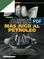 Nota de Tapa - Reparto Petroleo #382