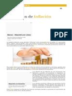 ¿Qué Es Inflación_ - Su Definición_ Concepto y Significado