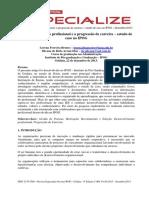 o Desenvolvimento Profissional e a Progressao de Carreira Estudo de Caso No Ipog 1063163