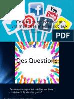 ap french social media presentation pdf