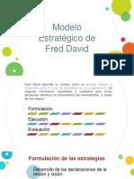 Fred David