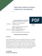 Gestão Financeira 4-5 TECNOLOGIA EM GESTÃO FINANCEIRA