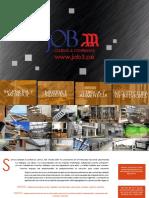 Brochure Job m&m
