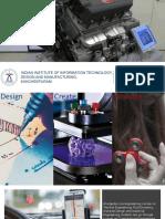 Mechanical Brochure