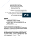 Analisis Ley Educacion Universitaria