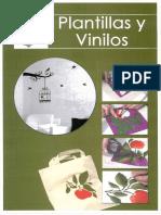 Plantillas y Vinilos Adhesivos