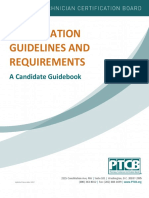 Guidebook Mathematics