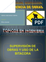 SUPERVISION_Y_RESIDENCIA_DE_OBRAS_DIEGO_JOSE_ASQUI_CARPIOC.ppt