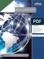 6 Leitura - Os casamentos e as parcerias entre pessoas do mesmo sexo no direito internacional privado brasileiro.pdf