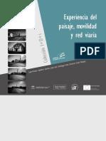 Experiencia del Paisaje, Movilidad y Red Viaria.pdf