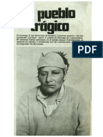 La matanza de Lucanamarca (Edición 743 de CARETAS)