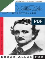 Edgar Allan Poe Easier English Stories