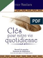 PDF Cles Pour Votre Vie Quotidienne