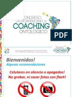 Etica y Coaching Ontologico. Echeverria (autor)