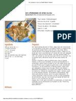 Porc chinezesc si orez cu ou, Rețetă Petitchef - Petitchef.pdf