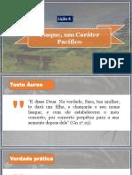 Lição 4 - Isaque -  um Caráter Pacífico.pdf