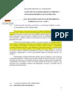 Actividad 4-Meta 38-Diagnóstico Del Plan de Desarrollo Turístico Local. - Fase 1-Municipalidad de Los Órganos Provincia de Talara-dpto Piura