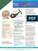 Cholesistektomy