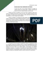 Articulo n 11 Prendas Tecnologicas Para Corredores Nocturnos