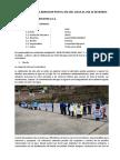 Agua Ie30792 Nivel Primario