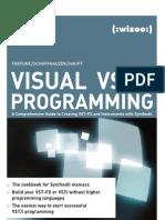 Visual.vsti.Programming