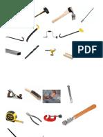 Herramientas y Equipos de Construccion