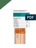 Formato de Consolidacion - Suelos II
