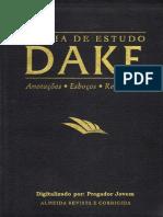 Biblia Dake - 14 Esdras
