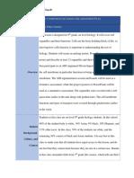 principlesofscienceinstruction assessmentplan pallavirallapalli
