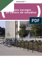 Educaweb Mexico Guia Escoger Centro