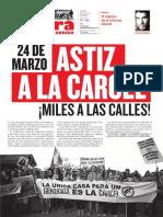 Prensa Obrera #1495