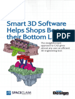 eBook Spaceclaim Cad Modeling Software