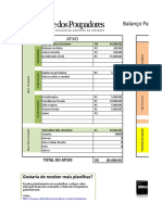 CP-Balanco Financeiro Pessoal Simplificado