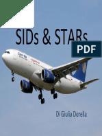Sids Stars