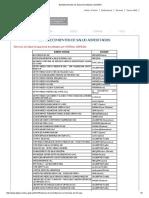 Establecimientos de Salud Acreditados _ DIGESA-DIRESA