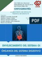 Equipo 15 Envejecimiento Del Sistema Gastrointestinal Fin