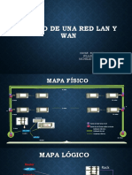 Propuesta Para El Diseño de Una Red Lan